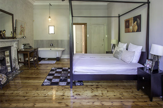 Villa Belle Ombre Guest House Cape Town - South Africa